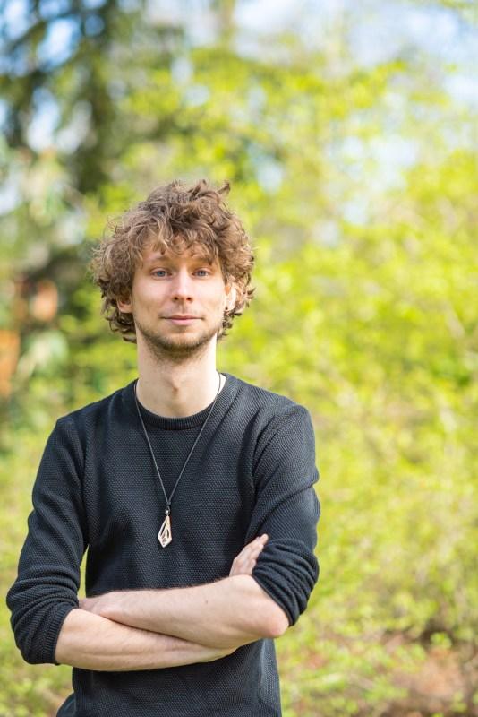 Zakelijke portretfotografie met warm randje - professioneel portretfotograaf Utrecht