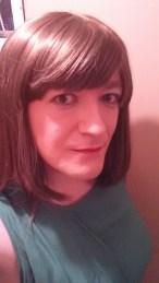 Anna Secret Poet New Green Dress 5