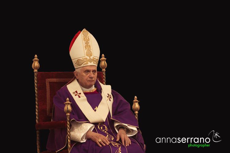 Pope Benedictus XVI, Joseph Ratzinger