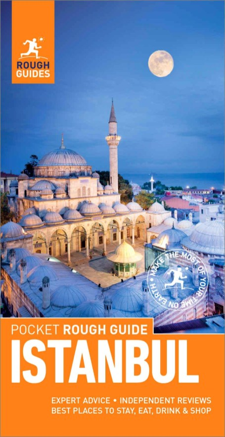 IST Rough Guide