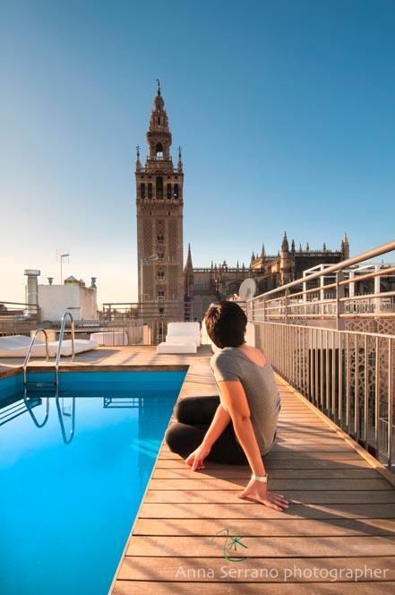 Hotel EME, Seville
