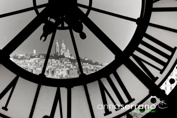 France, Paris, Museum of Orsay