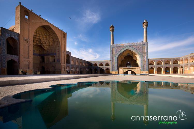 Iran, Isfahan Province, Isfahan