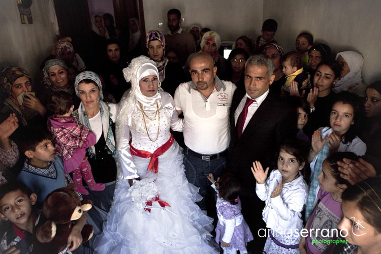 Turkey, Southern Anatolia Region, Mesopotamia, Mardin, Turkish-Kurdish wedding