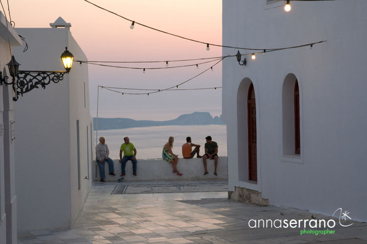 Milos island - Cyclades - Greece