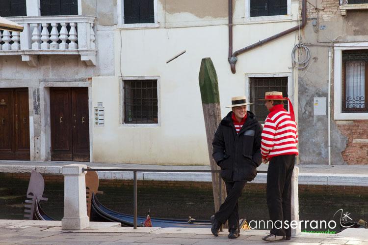 Venezia - Campo San Barnaba