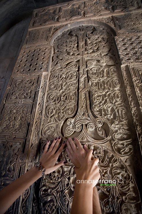 Armenia, Southern Armenia, Noravank Monastery