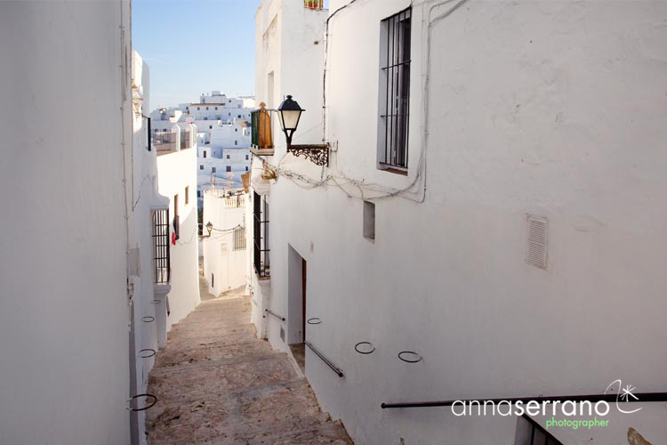 Spain, Andalusia, Cadiz, Vejer