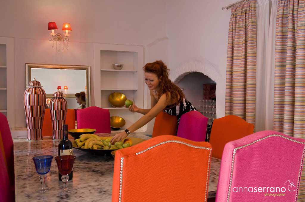 Patriarca Hotel - Apollonia - Sifnos - Cyclades - Greece