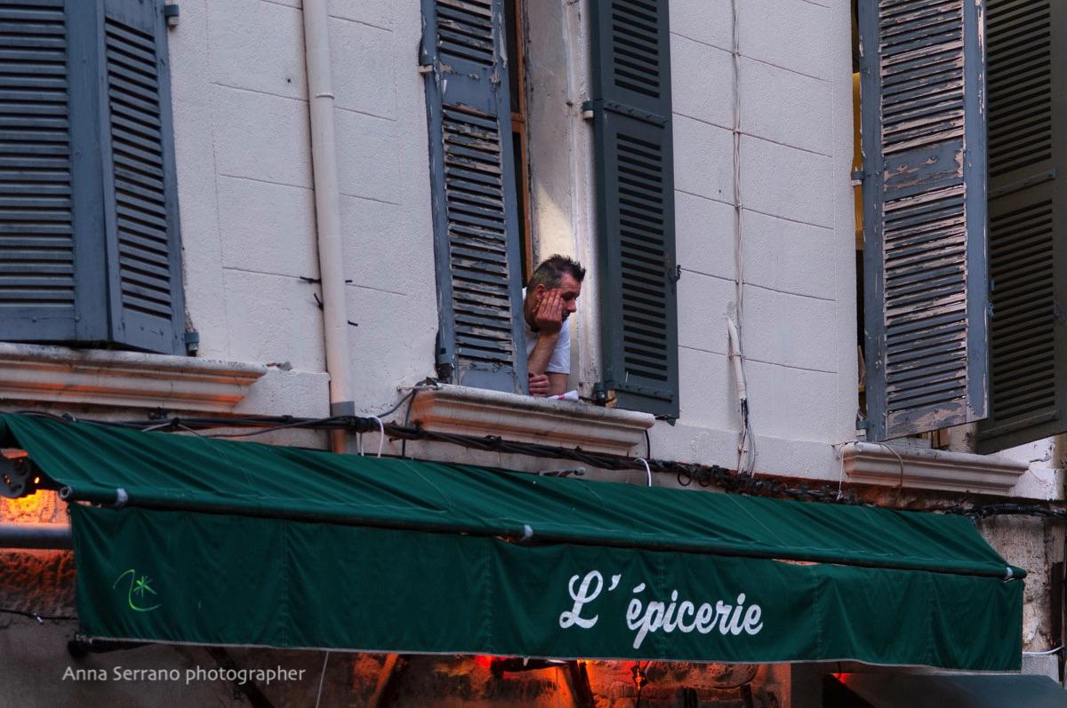 France, Provence, Avignon