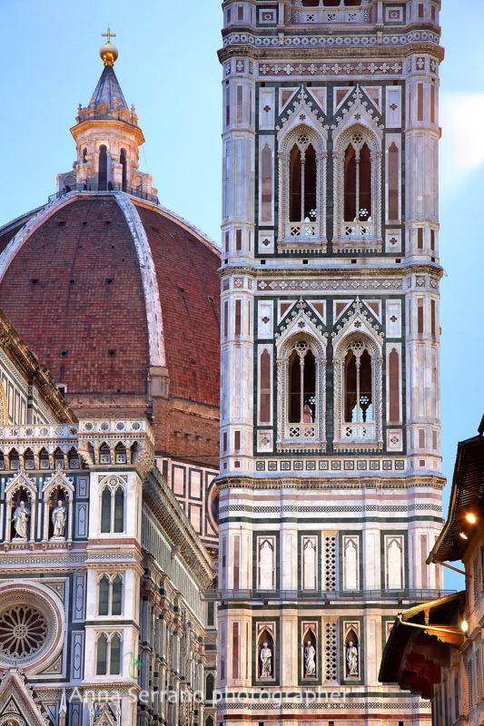 Tuscany, Florence, Santa Maria del Fiore