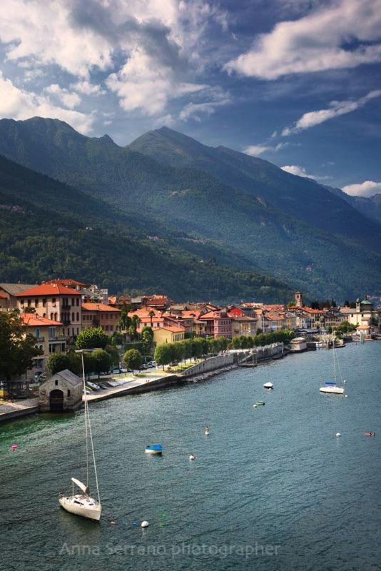 Cannobio, Lake Maggiore