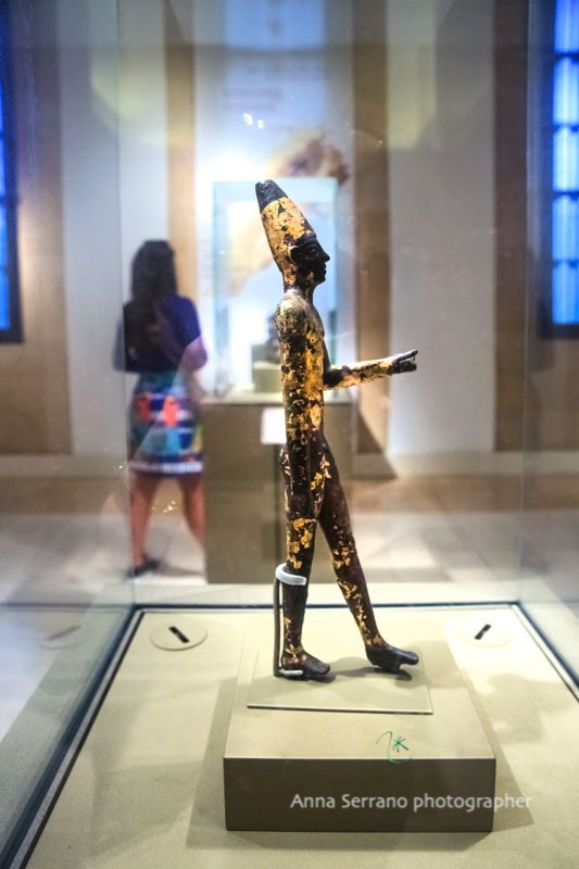 Beirut, National Museum of Beirut