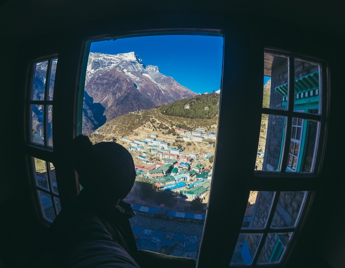 Mt. Everest Base Camp Trek- Day 2 -Yeti Mountain Home Review