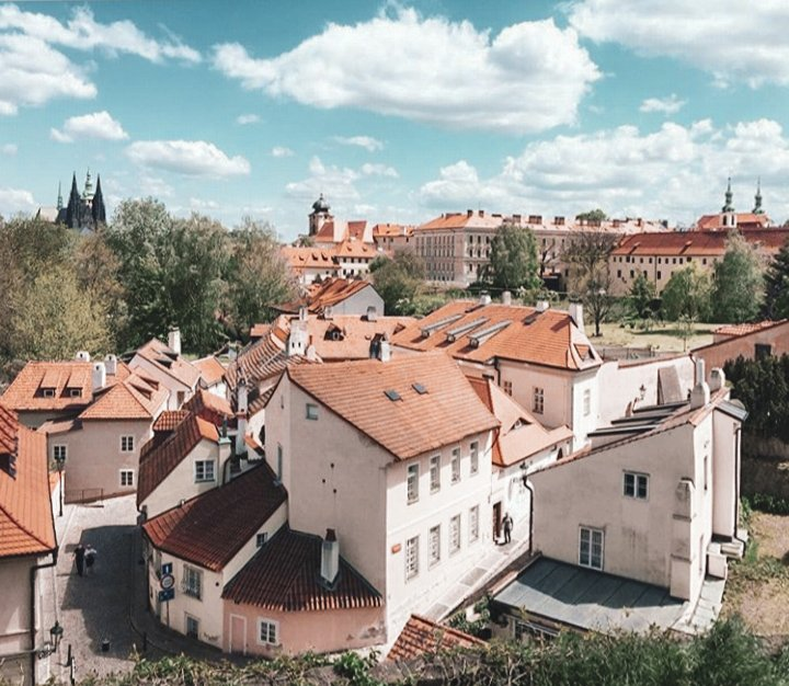 Best things to do in Prague in September