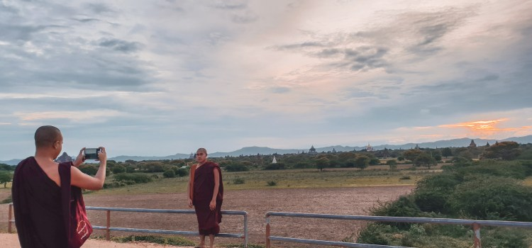 Best of Bagan, Myanmar – 3 full days itinerary – Day 1