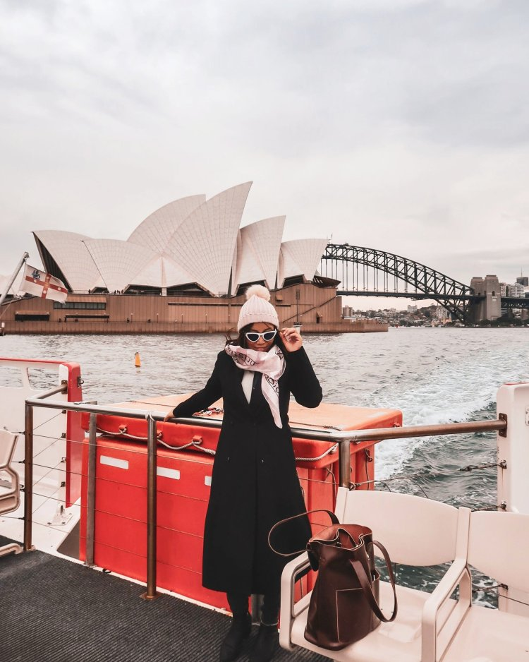 thingstodoinsydney-captaincookcruise