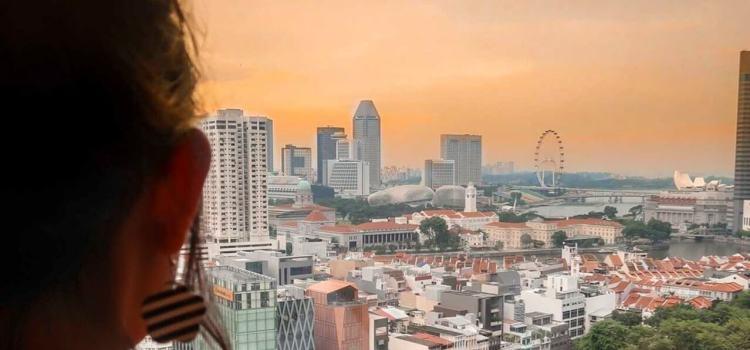 Furama City Centre and Furama Riverfront Hotel, Singapore Review