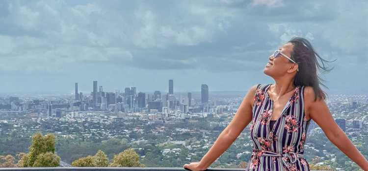 Brisbane itinerary for a solo female traveller