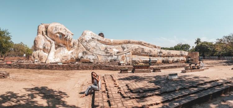 Ayutthaya private tour, Bangkok, Thailand