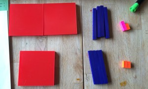 Mortensen Math Base Ten Blocks Adding Polynomials