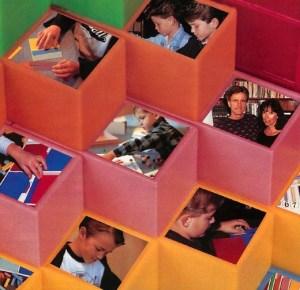 Mortensen Math base ten blocks