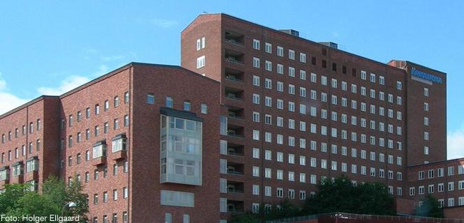 Folkpartiet vill se fler personalbostäder i landstinget