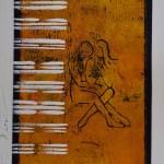 Anna Stark Kunst 712 - sold / verkauft