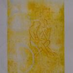 Anna Stark Kunst 707 - sold / verkauft