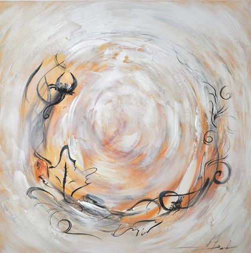 Anna Stark Kunst 35 sold / verkauft