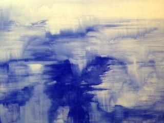 Anna Stark Kunst 31 - sold / verkauft