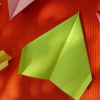 קיפול מטוסי נייר