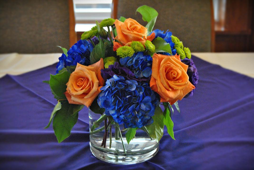 Bouquet Bling