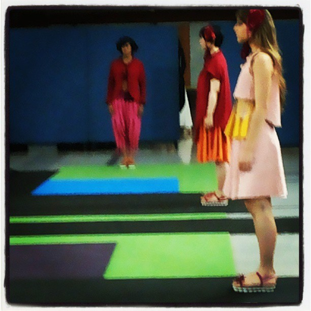 Treviso Modesign – Fashion at Iuav: per una nuova moda italiana