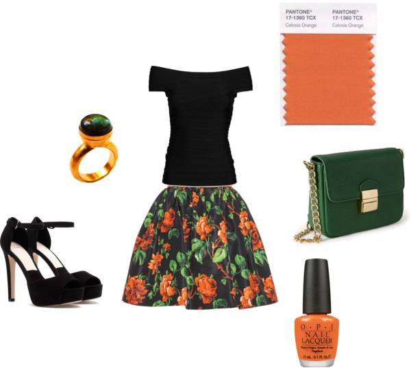 How to: celosia orange di annaturcato contenente shoulder handbags