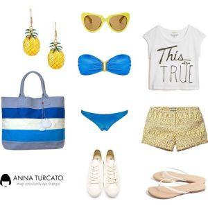 Anna-Turcato-Shorts-Swimsuit-Look