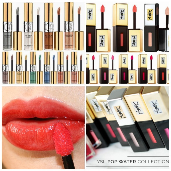 Pop water collection Ysl