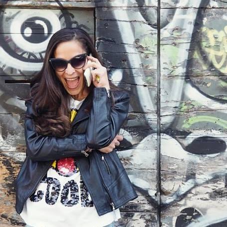 Justine Romano