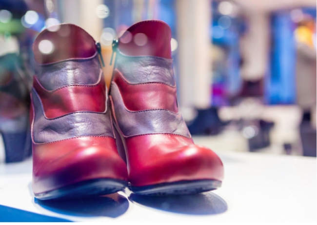 Vladì scarpe