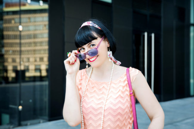 Anna Turcato Style Colors