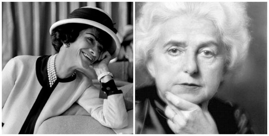 Chanel vs Vionnet: se ti copiano che fai?
