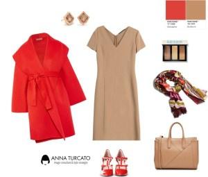 Anna Turcato Grenadine + Butterum di annaturcato contenente Bobbi Brown Cosmetics