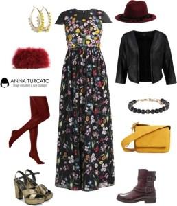 Anna-Turcato-Floral-Dress