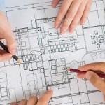 Da grande voglio fare l'architetto