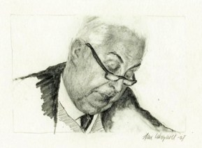 Grandfather Thomsen