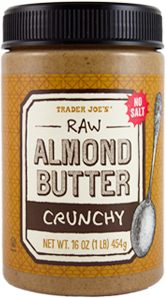 crunchy-raw-almond-butter