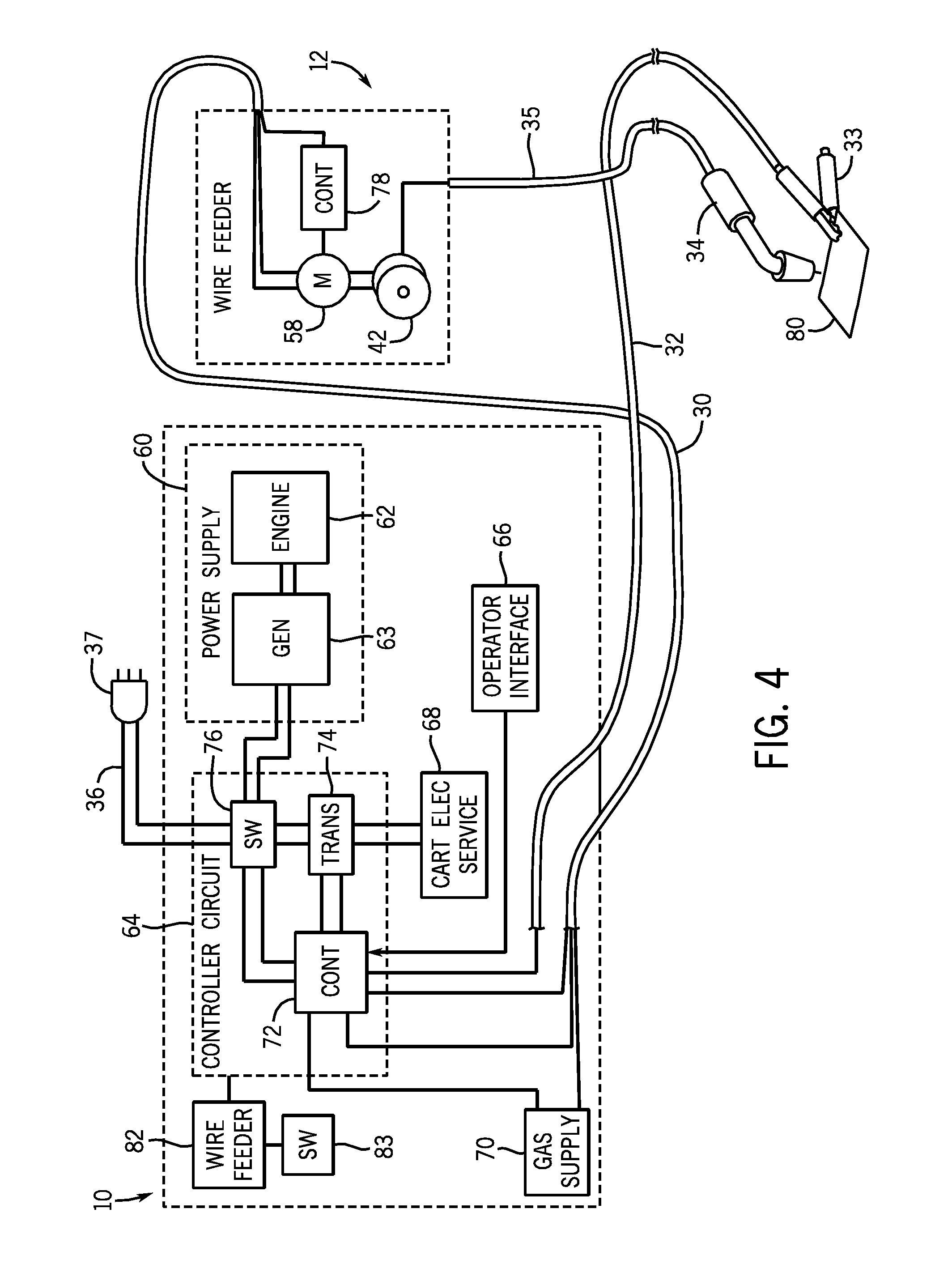 220 Volt Welder Wiring Diagram Wiring Library
