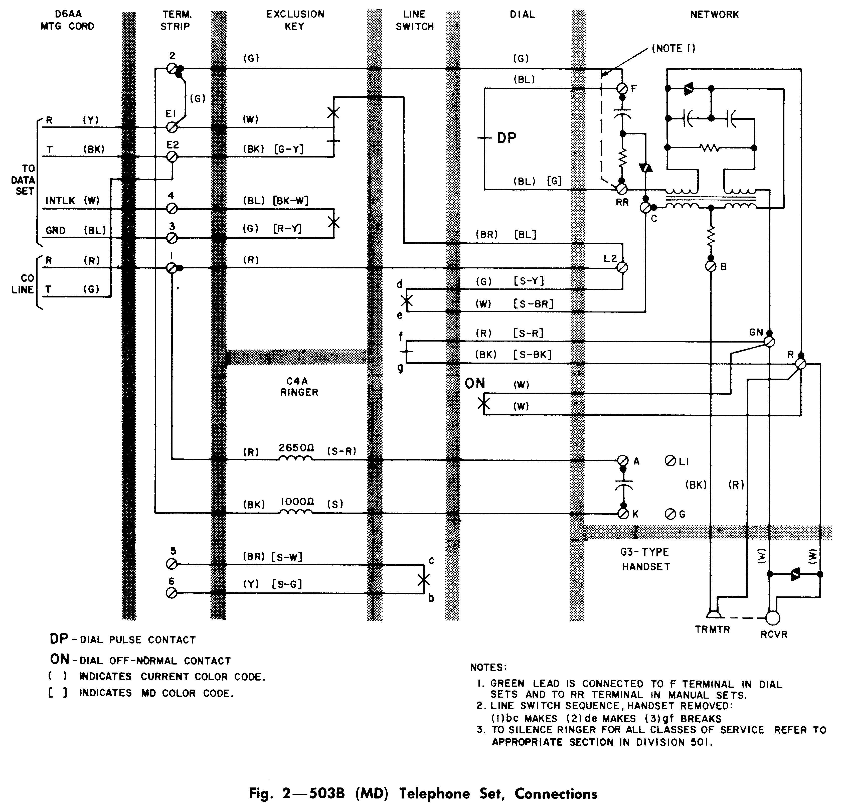 Telephone Wiring Diagram Outside Box