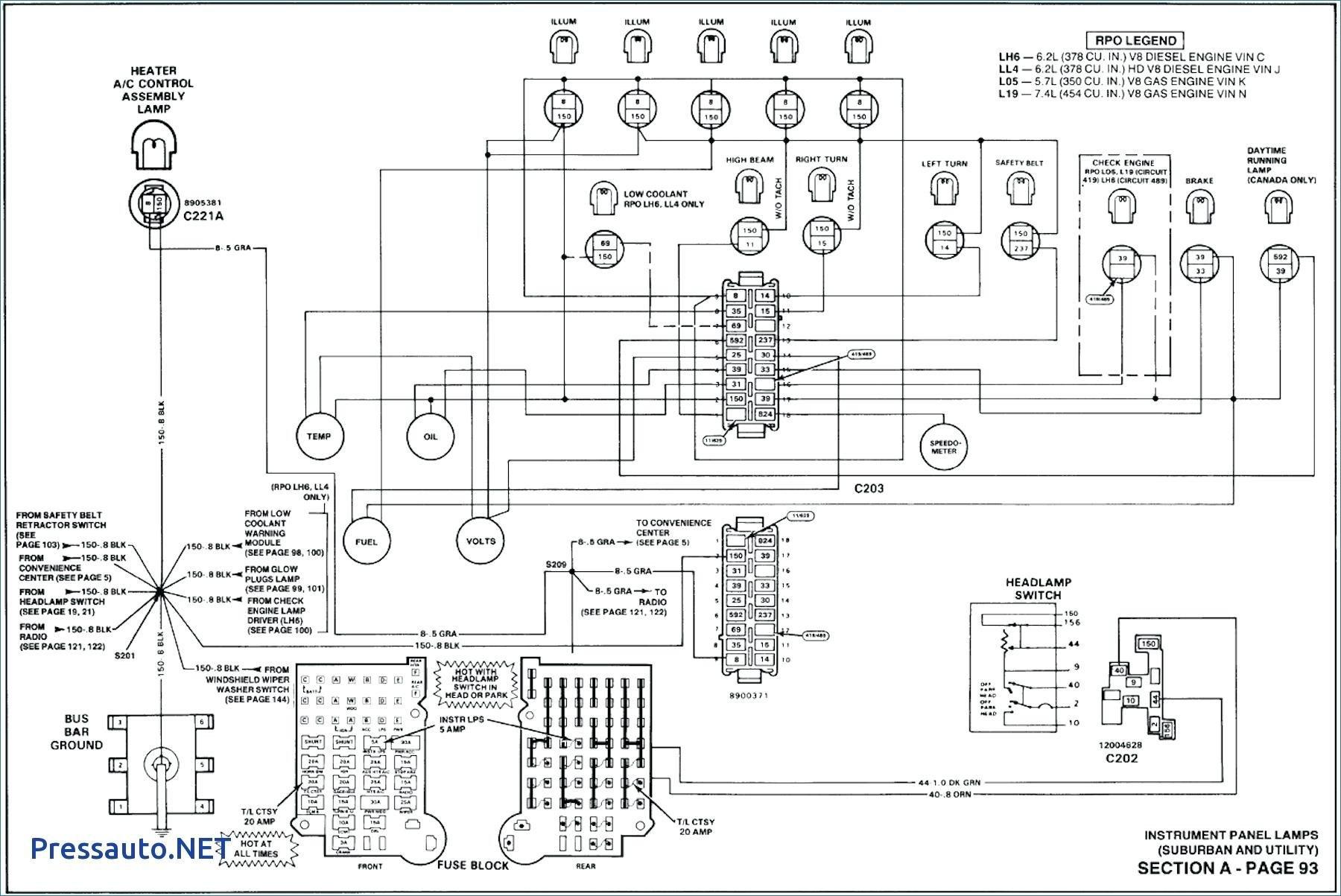Stratos Wiring Diagram