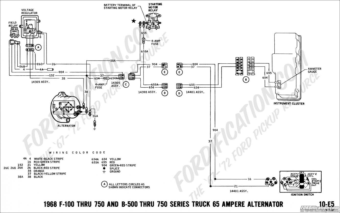 Gm Alternator Wiring Diagram Internal Regulator